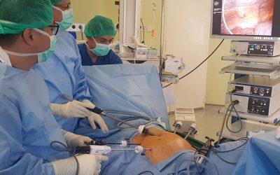 Operasi Kanker Rektum Tanpa Buang Anus