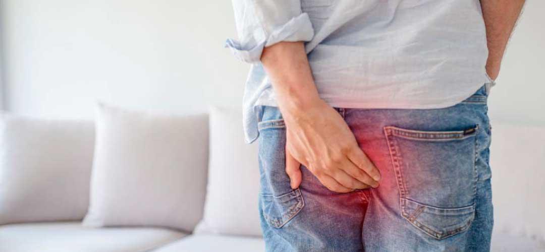 Penanganan Penyakit Fistula Ani